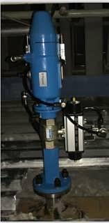 RAYBS210YC-XX型红外线炉膛温度计