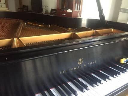 北京钢琴调音学习,学期三个月-唐泽凯(个人)