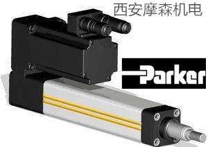 美国Parker电动缸-大推力高性能伺服电动缸