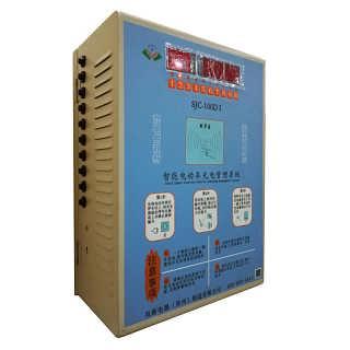 SJC-100D1小区充电站