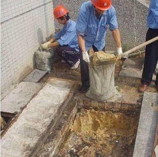 江干区化粪池清理疏通公司哪家强-杭州杭友环保工程有限公司