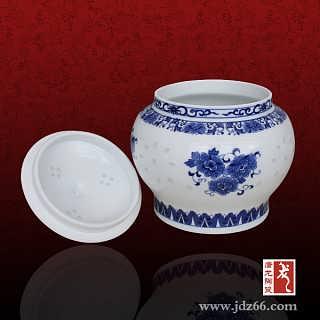 酵素罐子定做陶瓷罐,陶瓷茶叶罐陶瓷礼品包装罐
