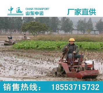 中运批量销售机耕船厂家 船式拖拉机参数报价图片