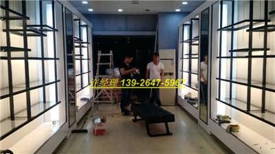 广州增城市专卖店形象柜专业厂家-广州佳顺广告设计制造有限公司