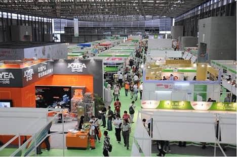 2017上海10月食品展-上海雅辉展览有限公司陈雅