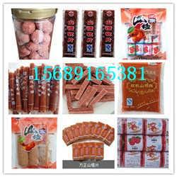 雪花山楂条厂家-青州福隆山楂食品有限公司