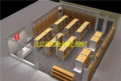 广州荔湾区专卖店形象柜专业厂家-广州佳顺广告设计制造有限公司