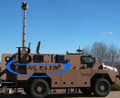 博辰直供SD-018手动调节升降杆 一年包换三年保修