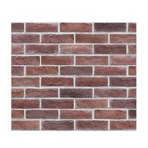 复古红砖文化石别墅外墙砖电视背景墙仿古砖-绍兴上虞青山文化石有限公司
