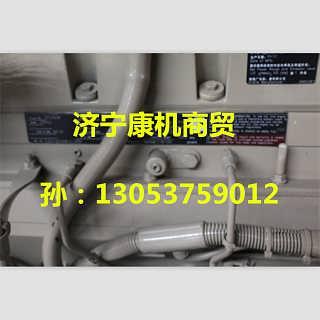康明斯2882729发动机曲轴【6BT5.9总成】大小瓦/热销规格