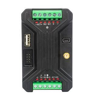 力可赛LXI860发电机智能数据采集器