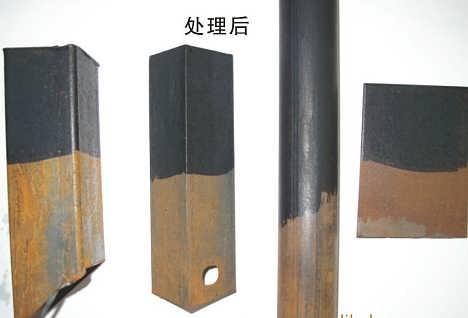 工厂直供瑞泰嘉rt-800钢筋钢结构除锈剂