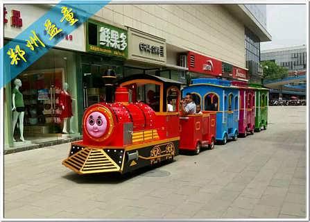 童游乐场投资成本_游乐场无轨观览火车投资多少钱