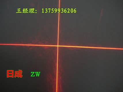 裁缝机械用十字定位灯-陕西日成科技发展有限责任公司