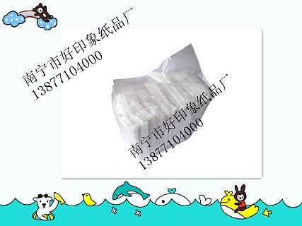南宁白包软抽纸定制,好印象纸品厂家直销价格实惠-南宁市好印象纸品厂
