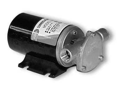 jabsco叶轮泵图片