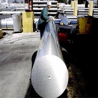 专业供应优质V-AlCr5铝合金 铝管 铝板 铝棒 AlRMg1