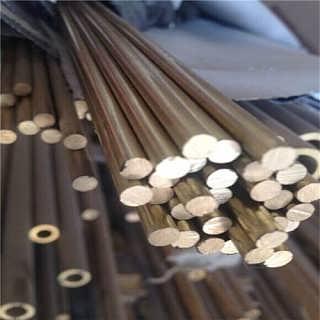 易切削C3604黄铜棒 国标铜合金C3604