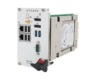 阿尔泰科技 PXIe控制器 PXIe7687