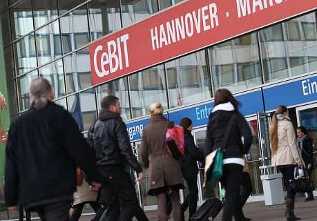 2018德国CeBIT|2018年德国汉诺威CeBIT