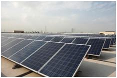 光伏发电系统,光伏并网屋顶建筑光伏一体化,新能源光伏系统