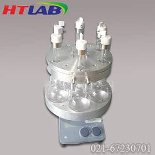 霍桐仪器HT-PXR-6平行合成仪