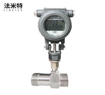 涡轮流量计的主要用途及特点