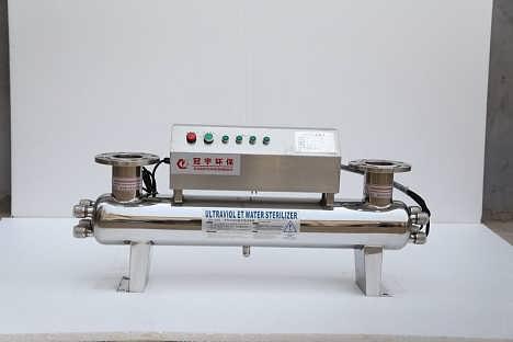 运城TKZS-5紫外线杀菌器价格-石家庄冠宇环保设备有限公司市场部