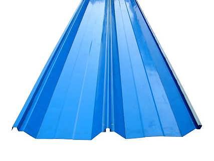 【精创】彩钢板施工符合标准,保定出售彩钢板价格优惠-保定精创钢结构制造有限公司