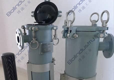 盐酸过滤器-南京博滤工业设备有限公司