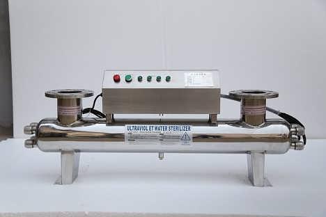 阜新PDCn-360紫外线杀菌器生产厂家-石家庄冠宇环保设备有限公司市场部