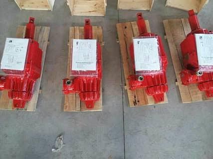吕梁BED-121/6隔爆型电力液压推动器厂家直销-焦作市虹起制动器有限公司.