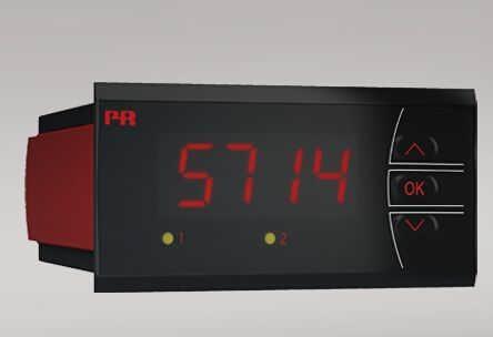 脉冲界面器PR2288代理丹麦PR产品