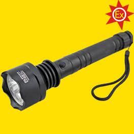 强光爆闪眩目手电筒,照明眩目强光灯,LED炫目器