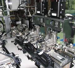重庆自动装配设备-重庆库斯特机电设备有限公司