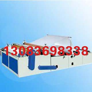 卫生纸复卷机结构独特DH-郑州东恒机械设备有限公司销售部