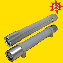 轻便多功能工作棒,防爆LED棒管灯,检修聚泛光强光灯