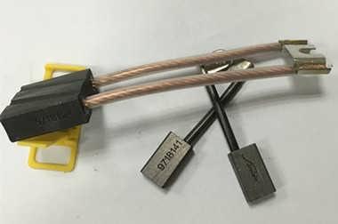 林德E20P/C1X335提升碳刷