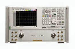 ms196明仕亚洲官网手机版E8357A,二手网络分析仪回收商报价