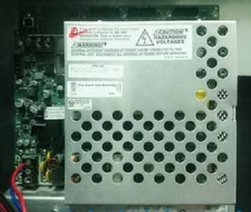 MPS-350W 智能电源-成都广锐达科技有限公司