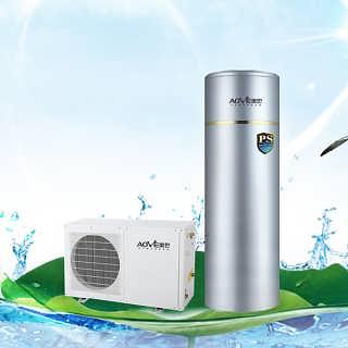 安全节能舒适家用空气能源热泵热水设备-佛山市索禾电器有限公司