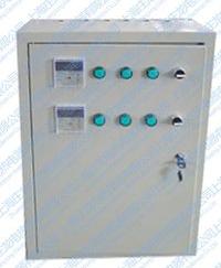 青岛庄龙非标定制 不锈钢温控箱,液体加热器,法兰电热管