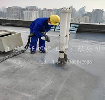 钢结构防腐涂装工艺流程-江苏申正建设工程有限公司