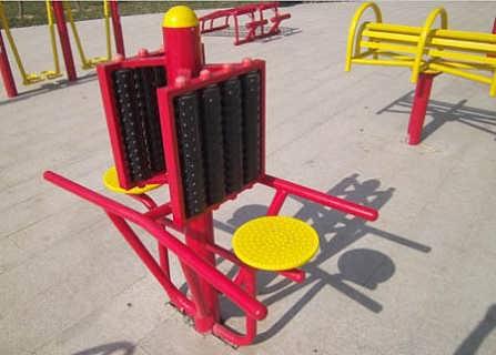 正规型号扭腰摩背器价格欢迎来电咨询采购-沧州昊然教学设备有限公司