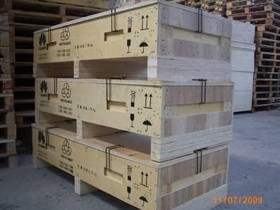 睢县木箱 出口木箱实时价格信息-菏泽乾圆包装有限公司