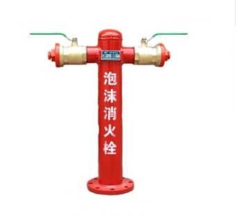 江苏强盾PS泡沫消火栓厂家-杭州市强消消防设备有限公司