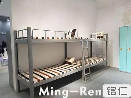 宿舍组合床