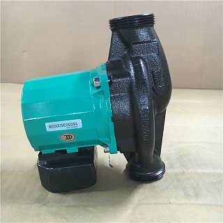 威乐家用增压泵RS15/6 RS25/6 RS25/8空调热水循环泵 静音泵