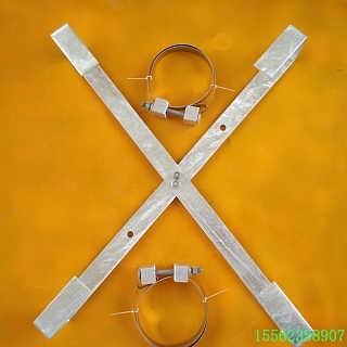 杆用内盘式余缆架 光缆金具余缆架 现货 厂家指导-曲阜利特莱通信器材有限公司