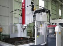 二手模具设备低成本,日本三菱三维激光切割机优惠出售-东莞鑫品机械有限公司.